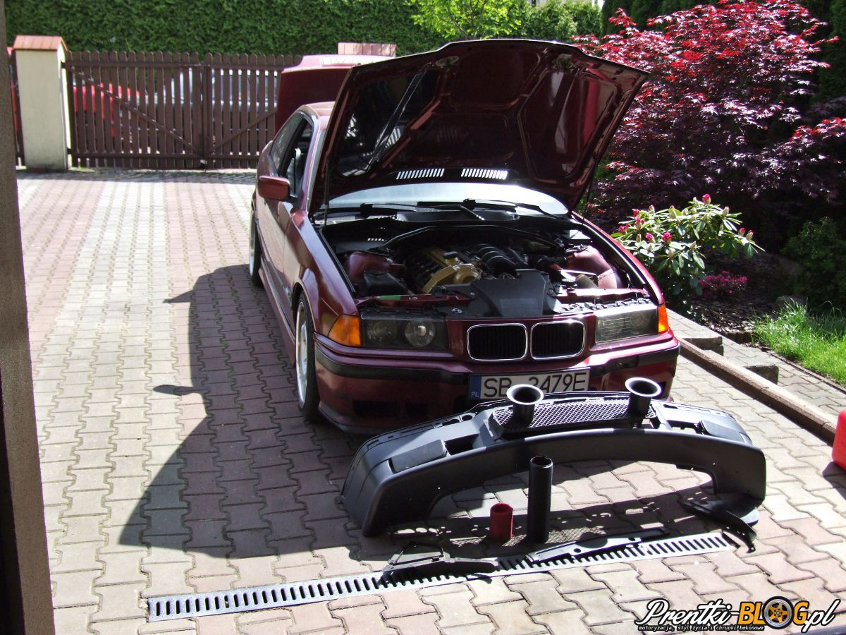 przebudowa-zderzaka-e36-coupe